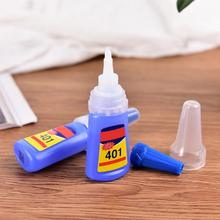 Reference Title: Multi-purpose 401 super strong liquid glue wood products plastic toys mobile phone school office supplies