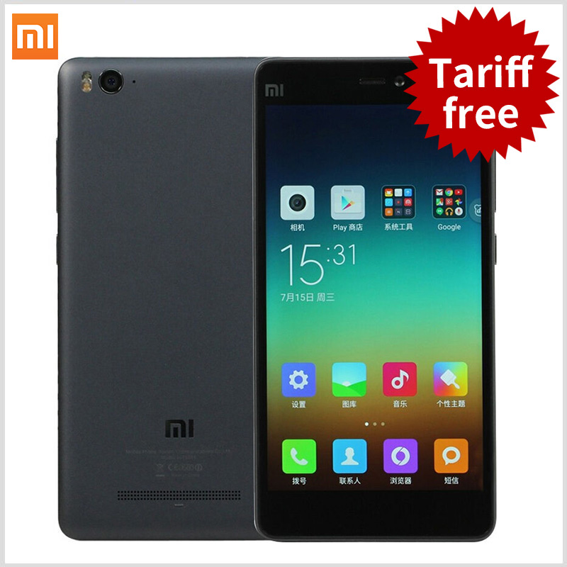 buy original xiaomi mi4c smartphone mi 4c miui 7 snapdragon808 13mp 4g fdd lte. Black Bedroom Furniture Sets. Home Design Ideas