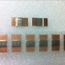 10 шт. Высокоточный Резистивный Шунт-резистор SMD 7 Вт R001 0,001 Ом Точность 1% SMD 1575