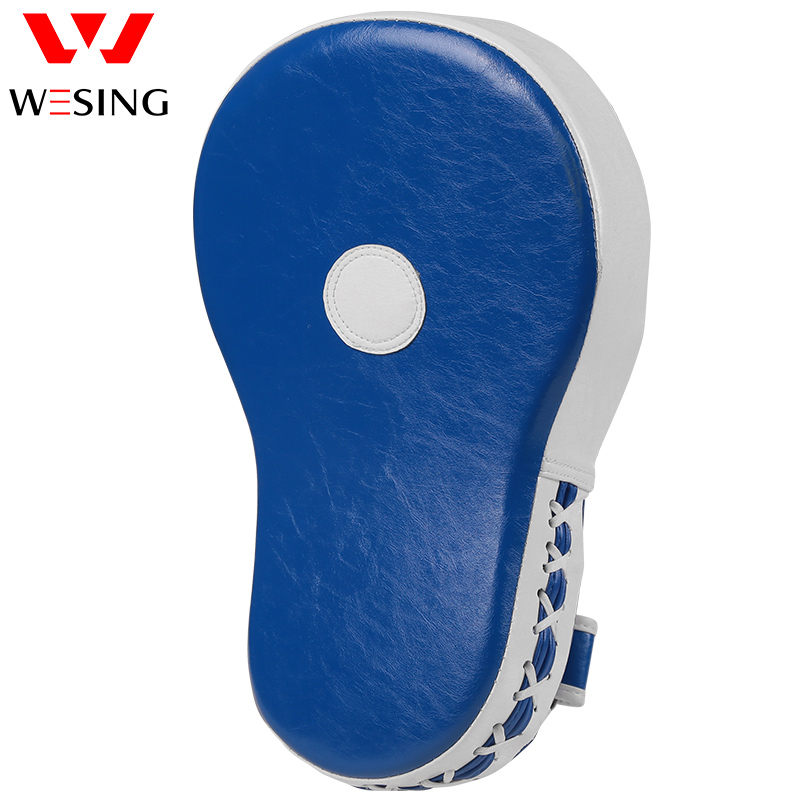 Wesing Main Cible pour la Boxe MMA Kickboxing Formation Punch Mitaines Point Pad Arts Martiaux Poinçonnage Pad