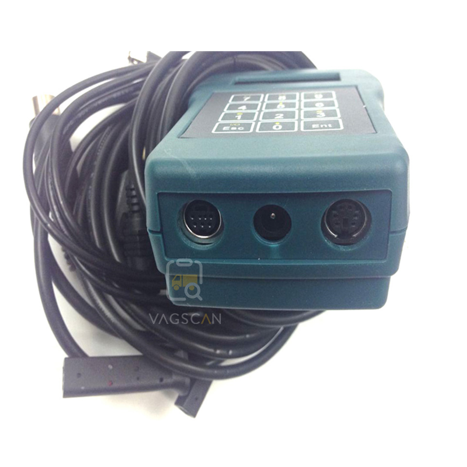 Image 3 - Truck Tacho Programmer Tachograph Programmer Automatic tachograph kitEngine Analyzer   -