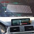 7 Дюймов GPS Навигации Экран Стали Защитная Пленка Для BMW 3 Серии Управления ЖК-Экран Стайлинга Автомобилей Стикер