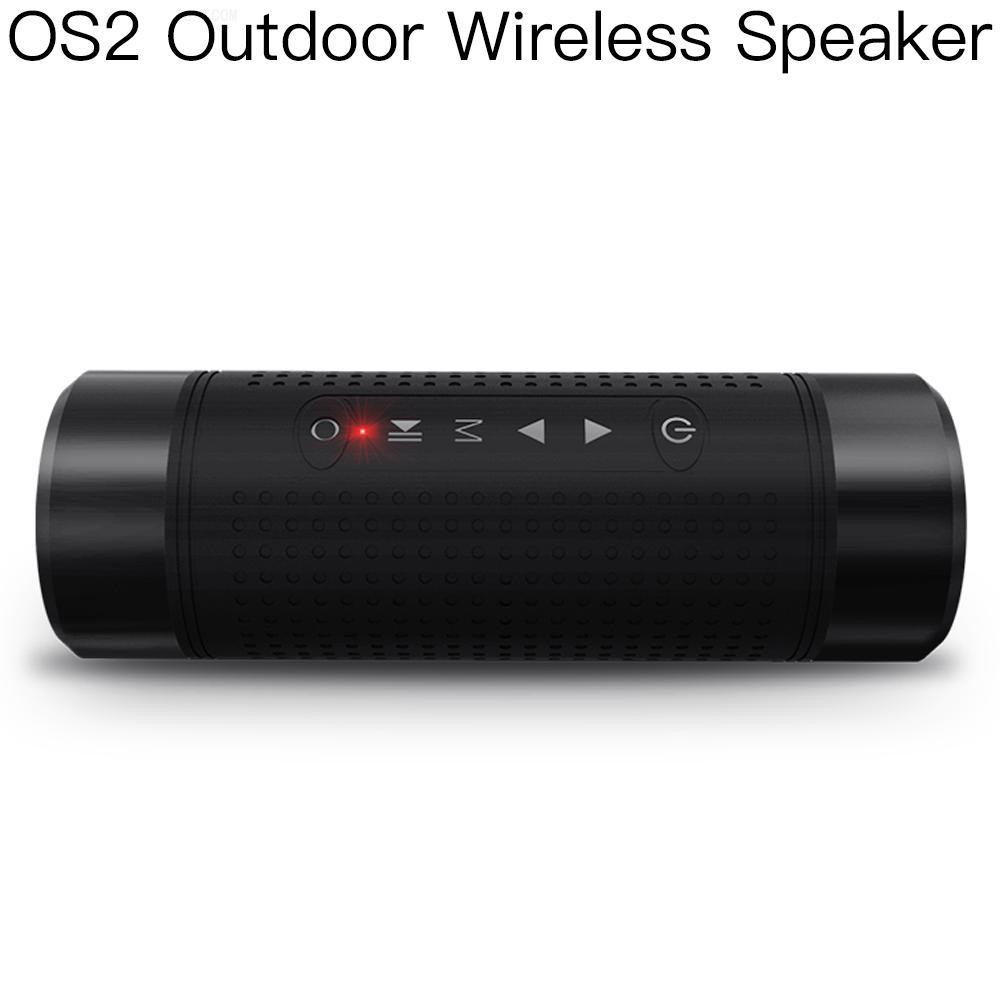 JAKCOM OS2 Smart Outdoor Speaker Hot sale in Speakers as mp3 speaker altavoz music speakers(China)