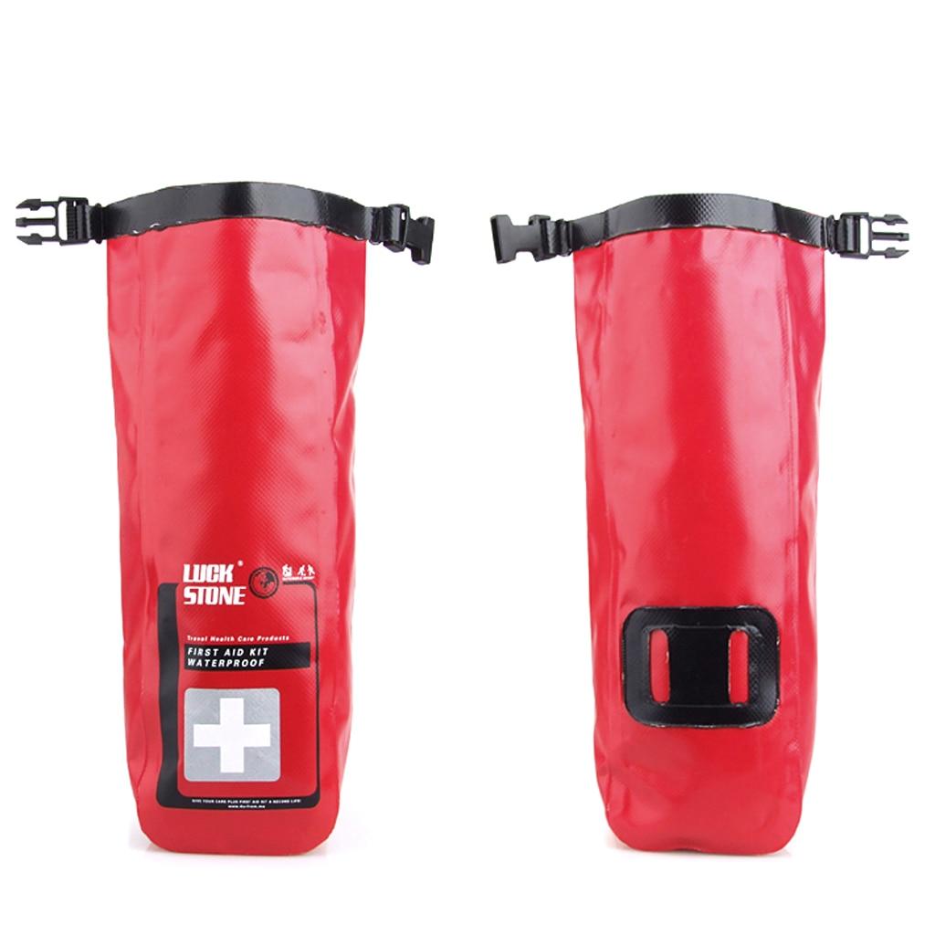 Floating Waterproof Dry Bag 2L Roll Top Sack Resistant Swimming Storage Bag Pack for Kayaking Rafting Boating Swimming Sports