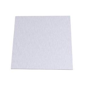 Image 4 - 1 adet çinko levha levha 99.9% saf Metal çinko levha folyo bilim laboratuvar aksesuarları 100x100x0.5mm