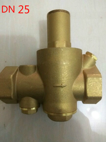 ФОТО Brass DN25  1