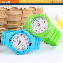 Children Watch Fashion Casual Watches Quartz Wristwatches Wa