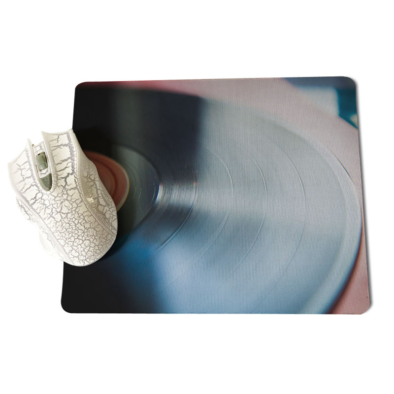 Aliexpress com : Buy MaiYaCa Vinyl Record Blue Label Music Comfort Mouse  Mat Gaming Mousepad Size for 18x22x0 2cm Gaming Mousepads from Reliable  Mouse
