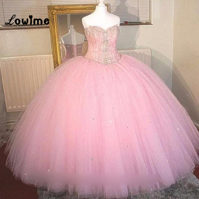 2016 Sweet 16 Dresses Quinceanera Dresses For Teen