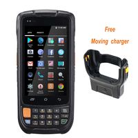 IssyzonePOS Handheld PDA Android POS Terminal Rugged PDA 2D Barcode Scanner 4G WIFI NFC GPS Bluetooth Wirless Data Collection