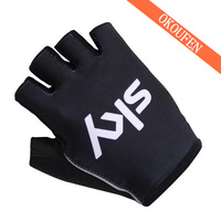 18 NEW Sprots Pro Tour De France Sky Team Bike Cycling Gloves GEL Shock AbsorptionHigh Quality
