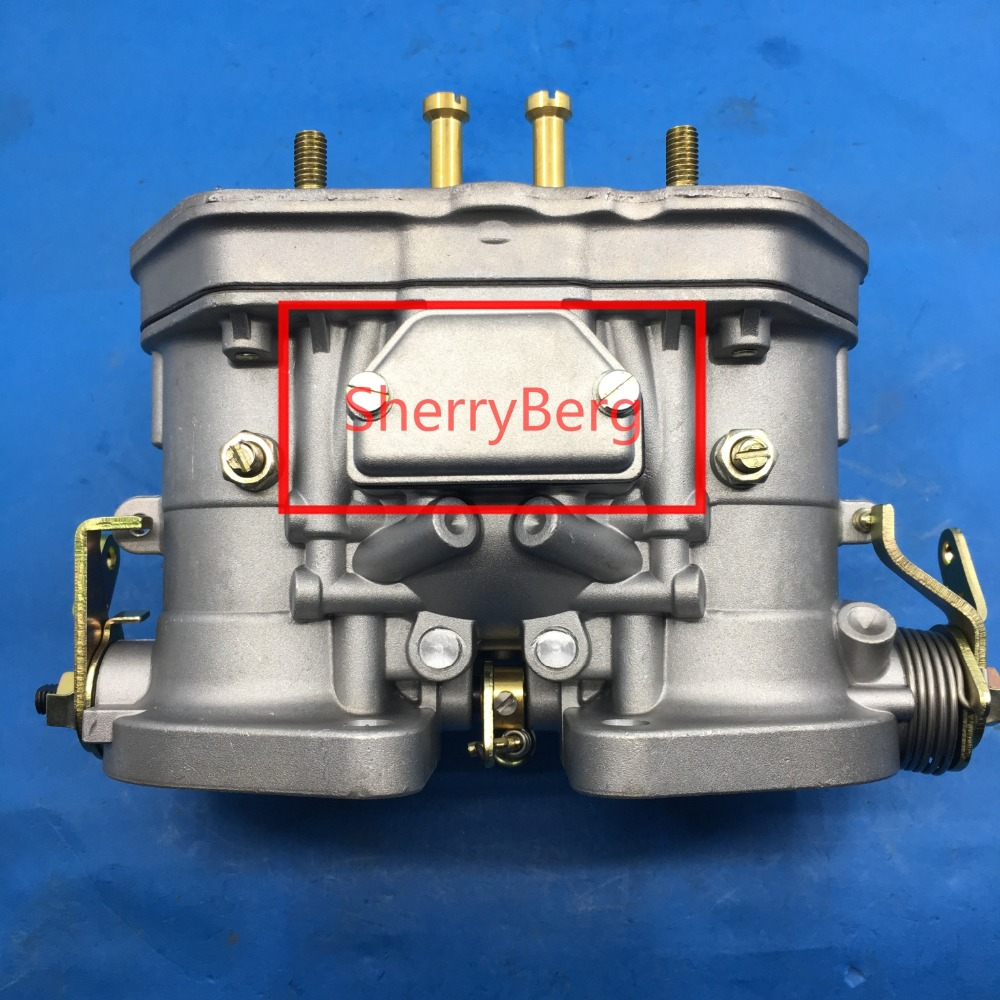 цена Carb CARBURETOR 44IDF FOR WEBER VW BUG BEETLE FIAT PORSCHE FORD BWM TOYOTA REPLACE WEBER SOLEX DELLORTO CARBURETTOR 44 IDF 44MM
