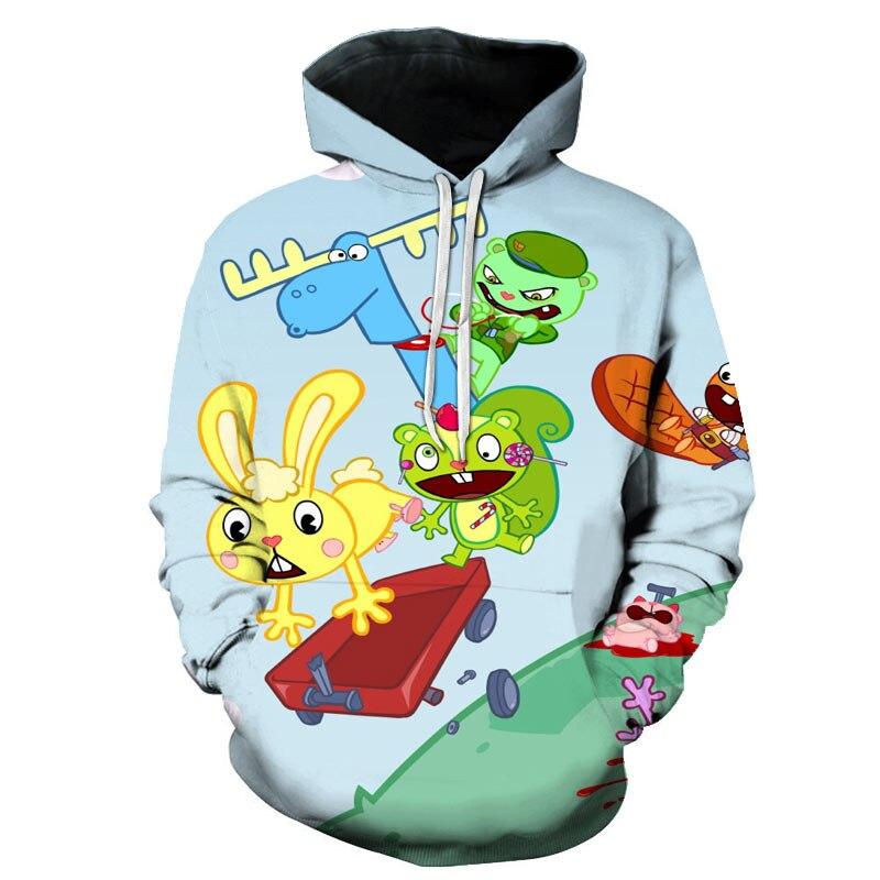 3D Sweatshirt Men/women Hoodie