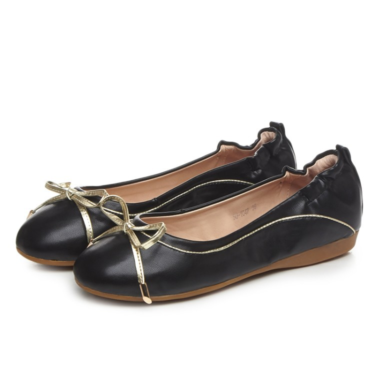 chaussure bateau femme ballerine. Black Bedroom Furniture Sets. Home Design Ideas