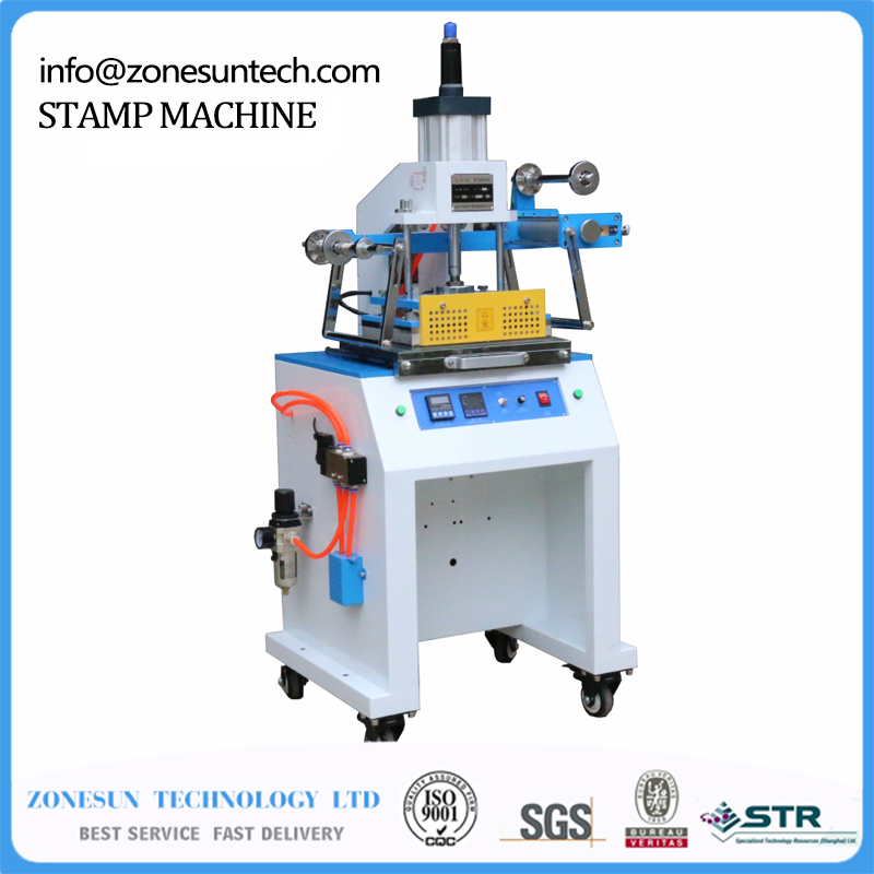 ZY-819D Pneumatic Stamping Machine,leather LOGO Creasing machine,pressure words machine,LOGO stampler,name card stamping machine vibration type pneumatic sanding machine rectangle grinding machine sand vibration machine polishing machine 70x100mm