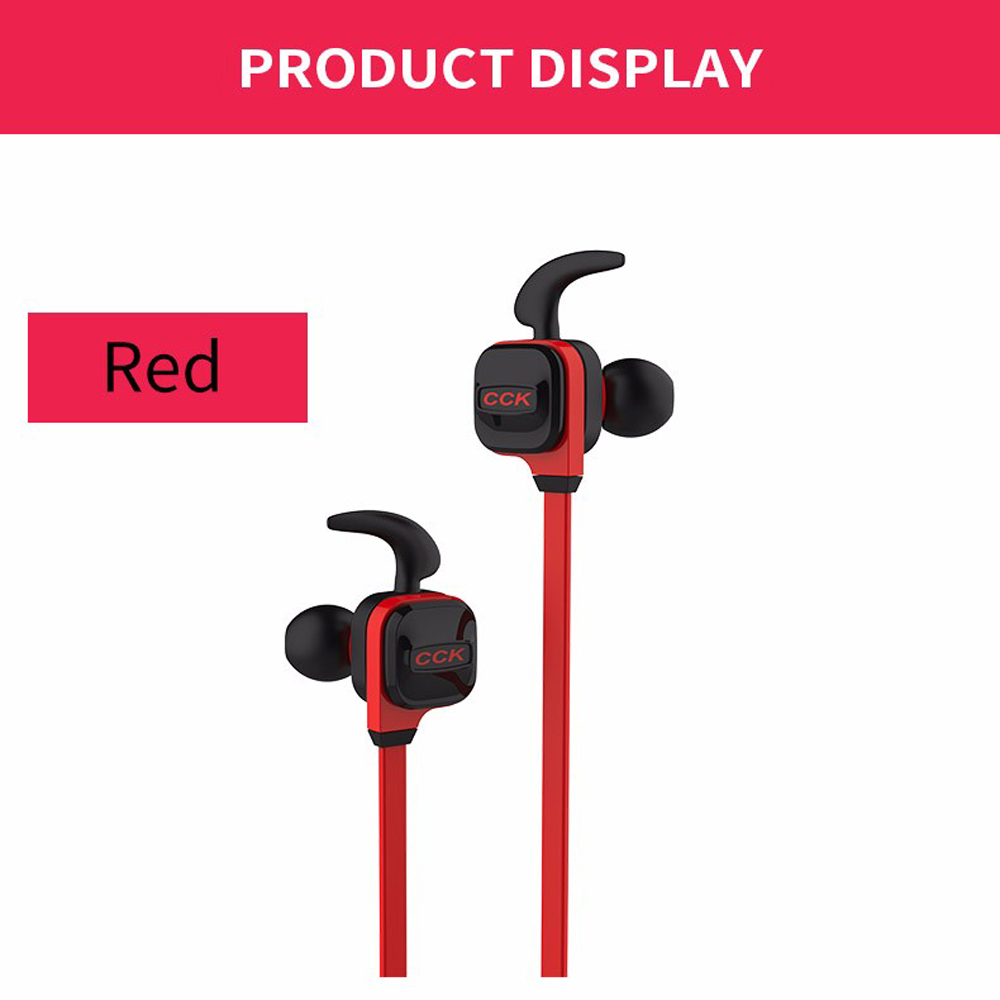 2017 New Wireless Bluetooth Earphone Hands Free   Headset Sports Earphones Earbuds MIC Hands free for Phone iPhone Free Shipping hot sale 2016 new new sunglasses bluetooth headset earphone hands free phone call for iphone in stock