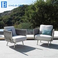 Современная уличная садовая мебель высокого качества