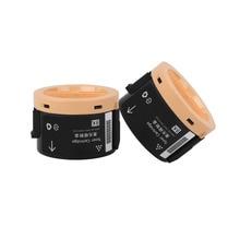 2 шт. для Fuji для xerox Phaser 3040 3010 тонер картридж WorkCentre 3045 3045b лазерный принтер тонеры барабаны косметическая пудра 106R02182