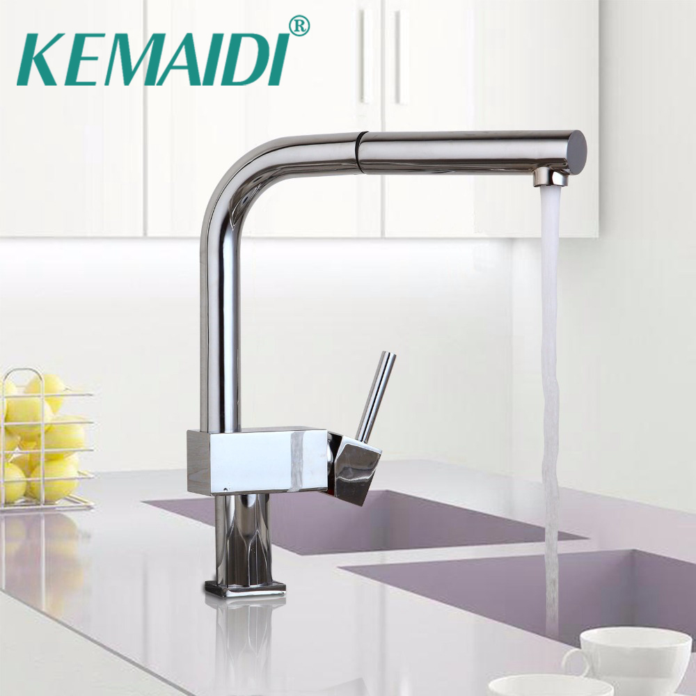 Hot Sale KEMAIDI High Quality and Best Price Kitchen Faucet Chrome ...