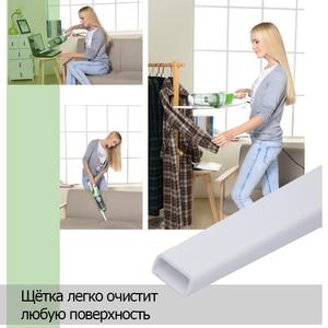 Image 3 - TINTON LIFE Ultra Quiet Mini Home Rod Vacuum Cleaner Portable Dust Collector Aspirator Handheld Vacuum Cleaner