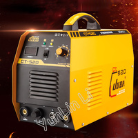 Arc Welding Machine Plasma Cutting Machine 220V Portable Welding Machine CT 520