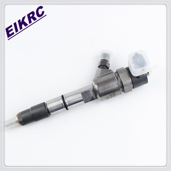 EIKRC  0445110064/ 0445110691  Common Rail Diesel Fuel Injector with high quality