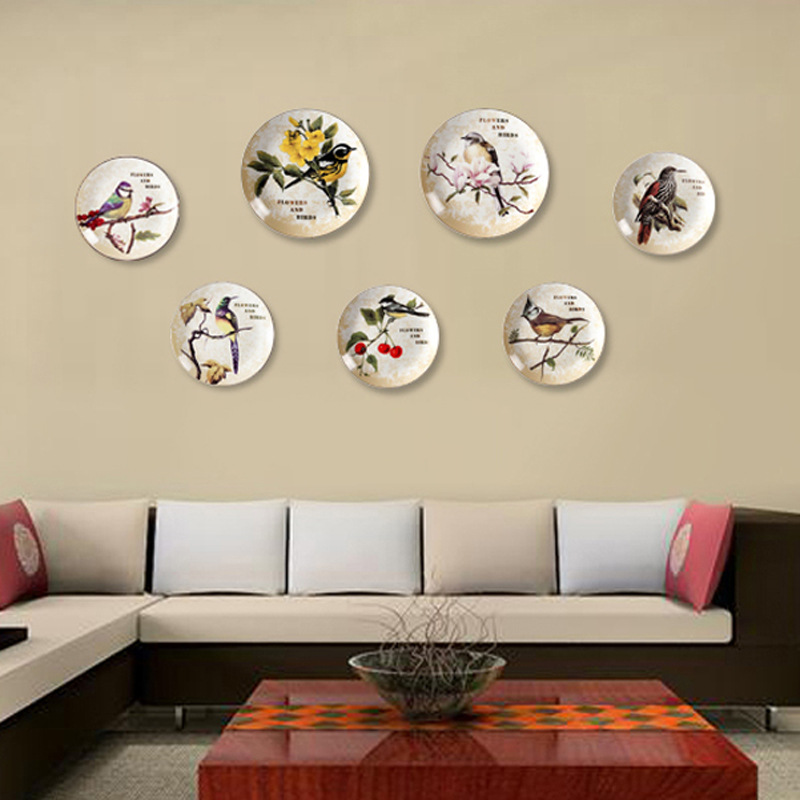 Ceramic Flower Wall Decor online buy wholesale ceramic flower wall decor from china ceramic