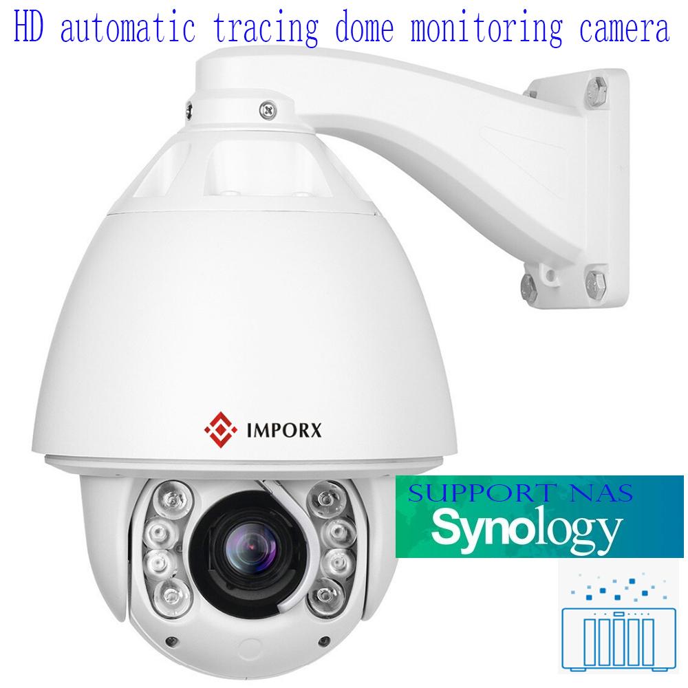 20X PTZ Camera