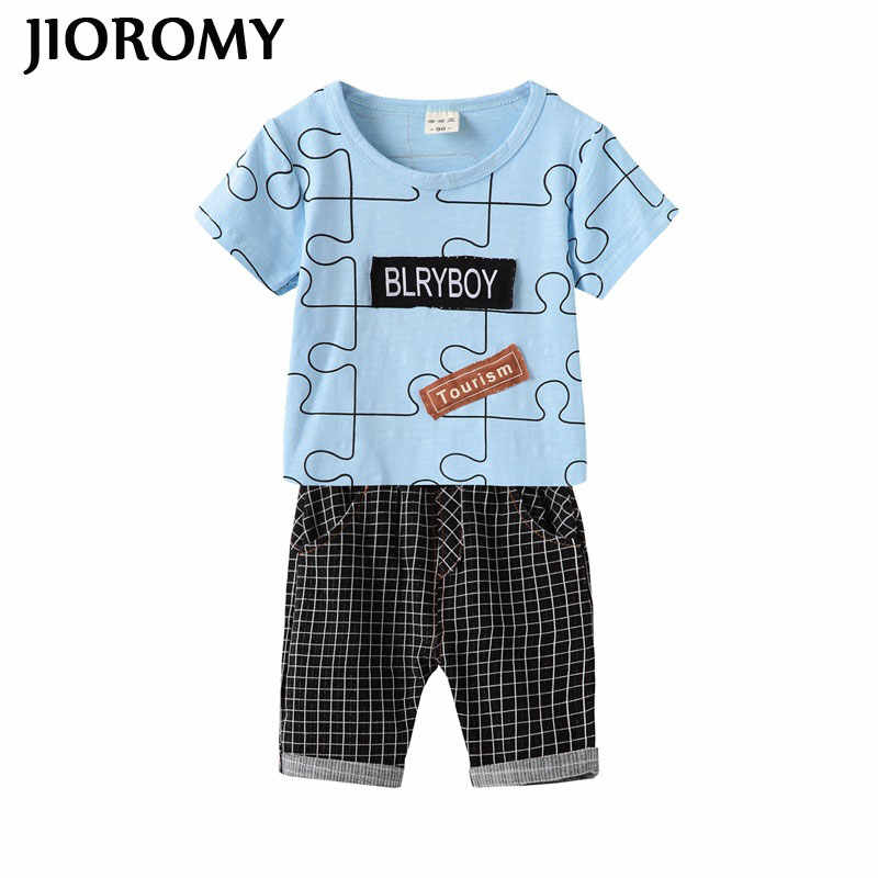 cbebf9b5745 Detail Feedback Questions about 2018 new summer boy suit