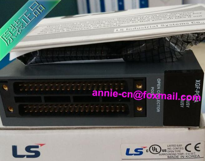 100% New and original  XGF-PO1H (XGF-P01H)  LS(LG)  PLC Special module Positioning module гели axe гель для душа axe anarchy women 250 мл