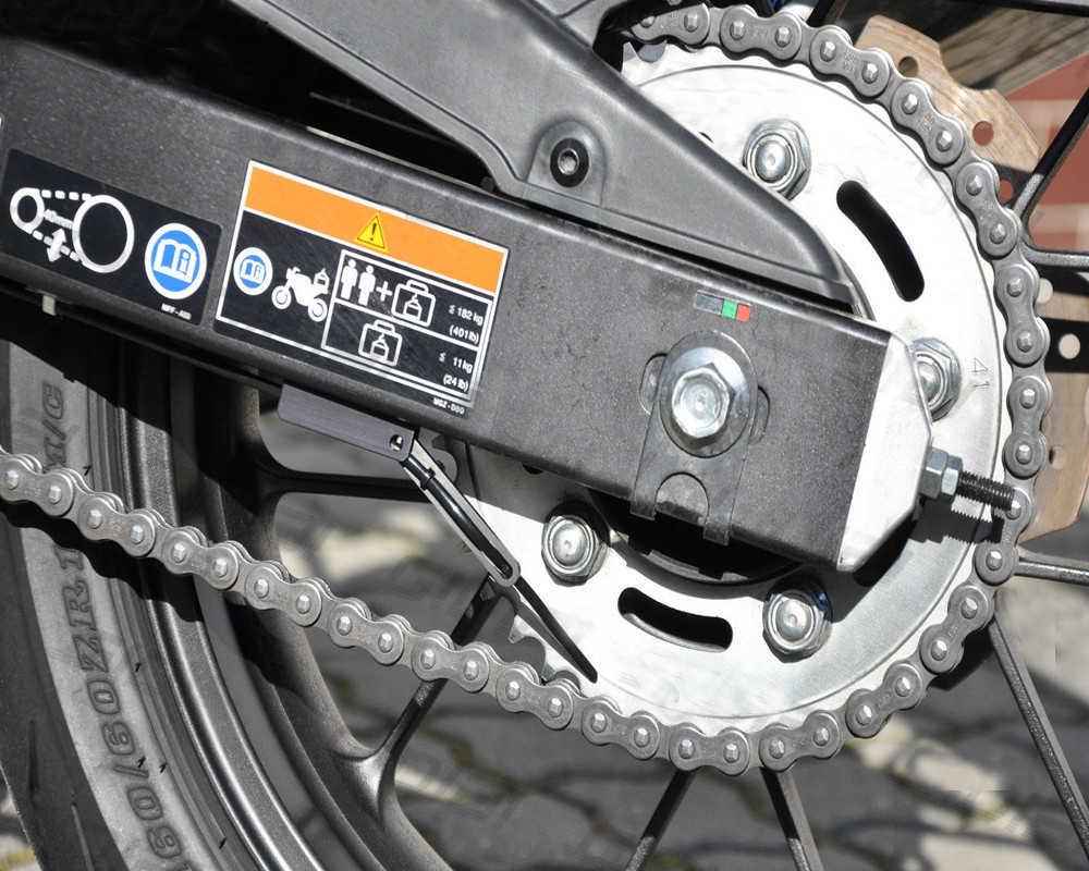 سلسلة الدراجات النارية rcycle/سلسلة التشحيم لهوندا cbr 600rr/600 f4i/f2/rr dio/vfr 800/vfr800/steed/grom moto