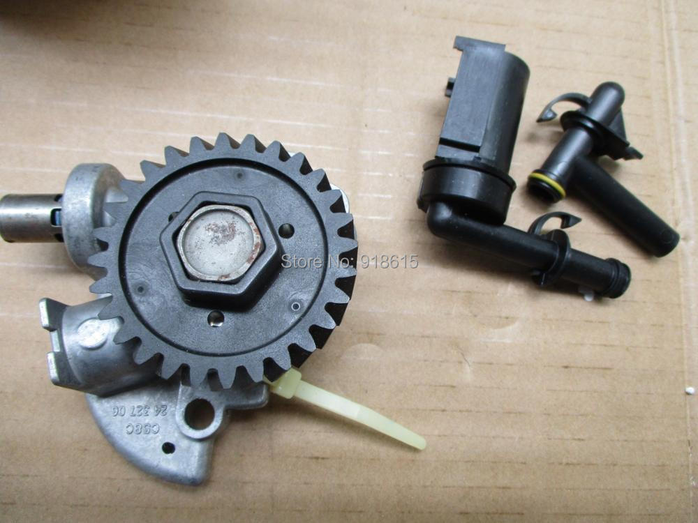 24 393 51-S OIL PUMP CH20S CH640 CH730 CH740 ALSO CAN USE 24 393 53-S KL3135 KOHLER GASOLINE ENGINE GENERATOR PARTS цены