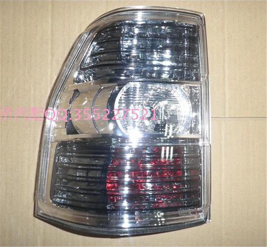 OEM 8330A597 8330A598 Rear Light Fit For Mitsubishi PAJERO Tail Light 2007 2008 2009 2010 V97 V93  V87 TAIL LAMP
