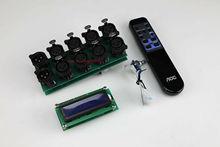 ZEROZONE Assembeld Remote XLR Balance Vorverstärker CS3310 Ausgewogene Volumen Bord L14-60