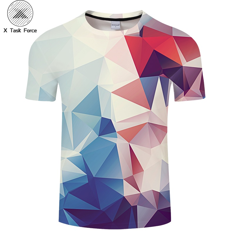 ZOOTOP BÄR Dreidimensionale Hintergrund Druck 3D T shirts Männer Frauen t-shirts Sommer Casual Kurzarm Tops & Tees 2018 Drop schiff