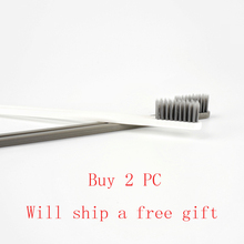 New Shop Promotion Price 1 pc Simple and creative design hotel  toothbrush