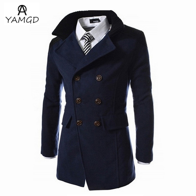 Compare Prices on Tweed Long Coat Men- Online Shopping/Buy Low