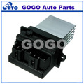 High quality auto ac blower motor Resistor 04885482AC For CHRYSLER VOYAGER