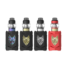 vape kit original sigelei snowwolf e electronic cigarrete MFENG Baby kit built in 2000 Ahm battery
