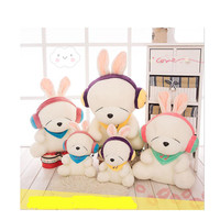 New And Creative Mashimaro Plush Toy Rabbit Doll Large Children S Toy Doll Birthday Gift For