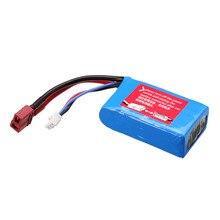 WLtoys A959-B-23 7.4 V 1500 mah Li Batería Para A959-B A969-B A979-B RC Pieza Del Coche