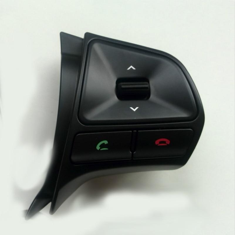 스티어링 휠 오디오 볼륨 음악 제어 버튼 스위치 - 자동차부품 - 사진 3