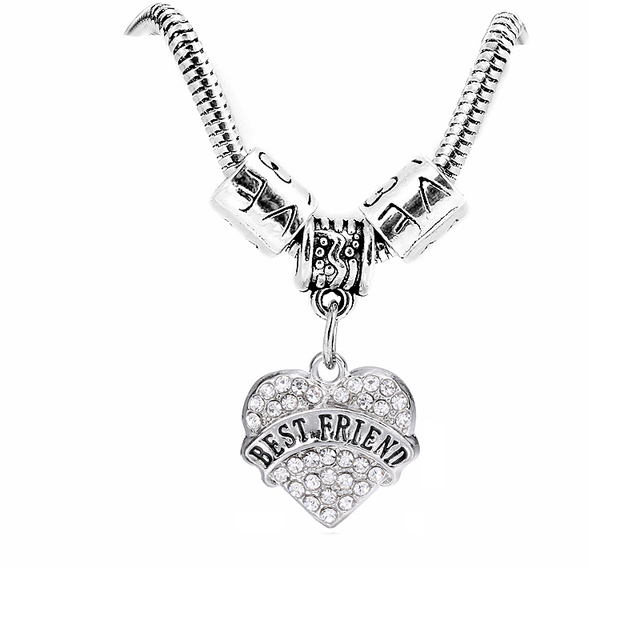Love Family White Crystal...