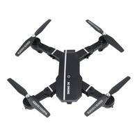 8807 Wireless Helicopter Mini Wifi RC Quadcopter With 0.3MP Camera Foldable 6 Axle Drone Toy Durable Photography Video Device
