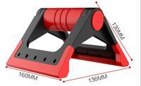 Rotating Push Up Rack Portable Push Ups Stand Folding Push Up Bar Push up bracket