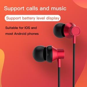 Image 2 - HOCO Wireless Bluetooth Earphone Sport Running Headphone Bluetooth V4.1 JL Hands free A2DP Avrcp With MIC Earpiece Sport Calls