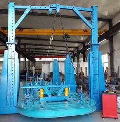 Лидер продаж грузовик верстак для ремонта кузова автобус Collison ремонт платформы большой Инструменты для ремонта автомобилей