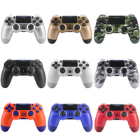 Bluetooth Controller For SONY PS4 Gamepad For Play Station 4 Joystick Wireless Console For PS3 For Dualshock 4 Controle