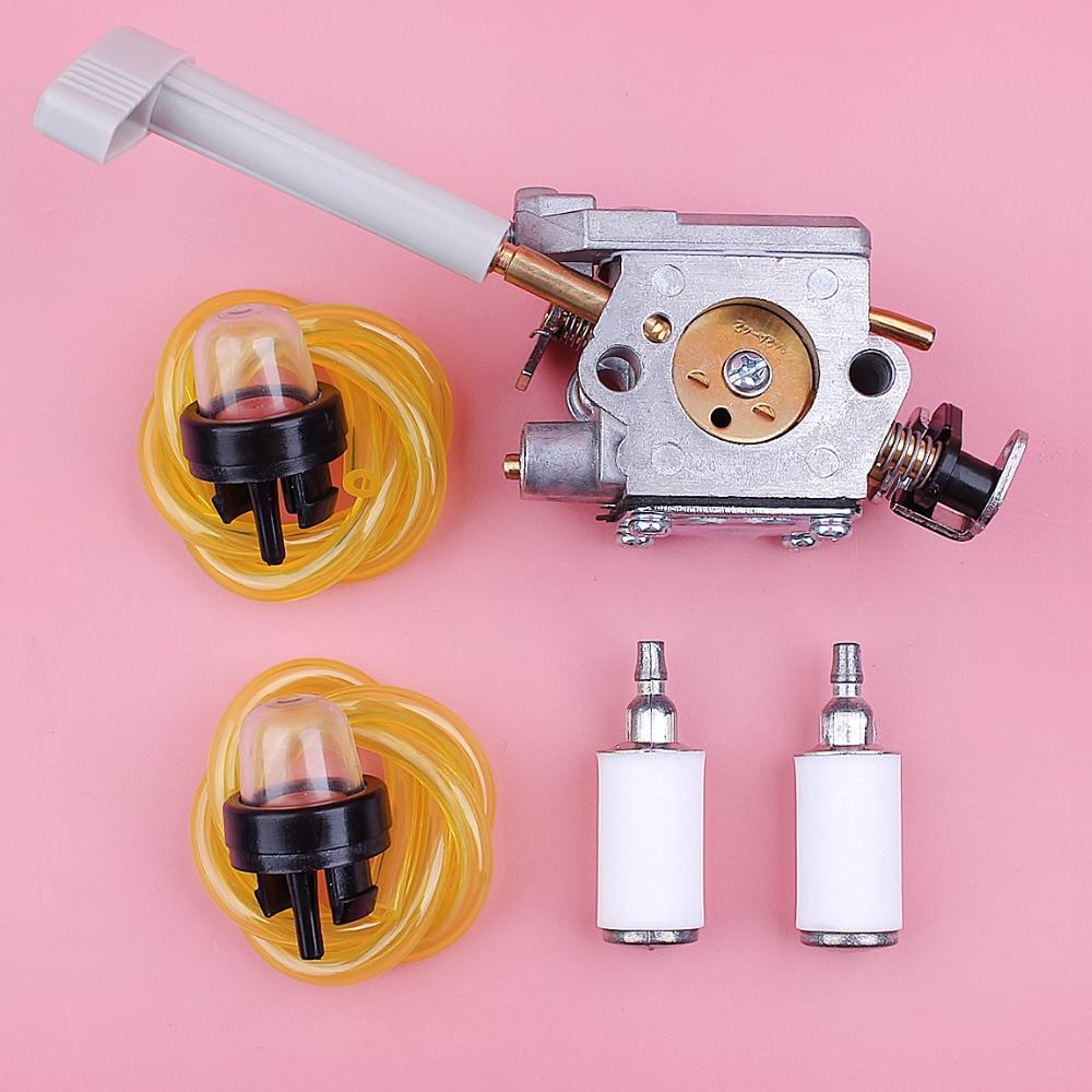 Bulb Backpack Blower Primer Replacement Hose RY08420A Part Line Carb Ryobi RY08420 Spare Filter Carburetor Fuel For