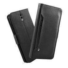 Case for Vodafone Smart V10 Separable PU Leather Flip Stand Slim Magnetic Wallet Card Pocket Cover V 10